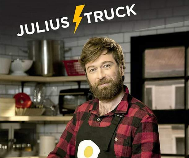 La «foodtruck» carnívora del chef Julius, by «Discarlux»…